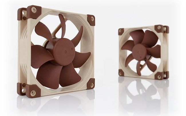 Photo of Noctua Adds 92, 80 and 40mm Fan Models to their A-series