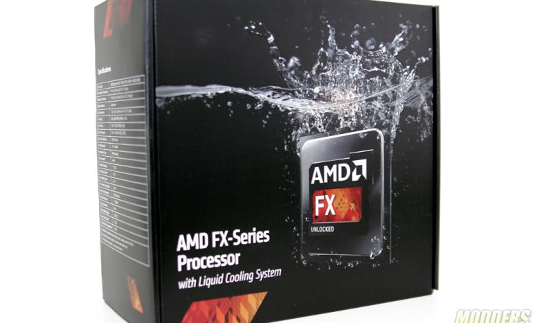 Photo of AMD FX-9590 Processor Review: Brute Almighty