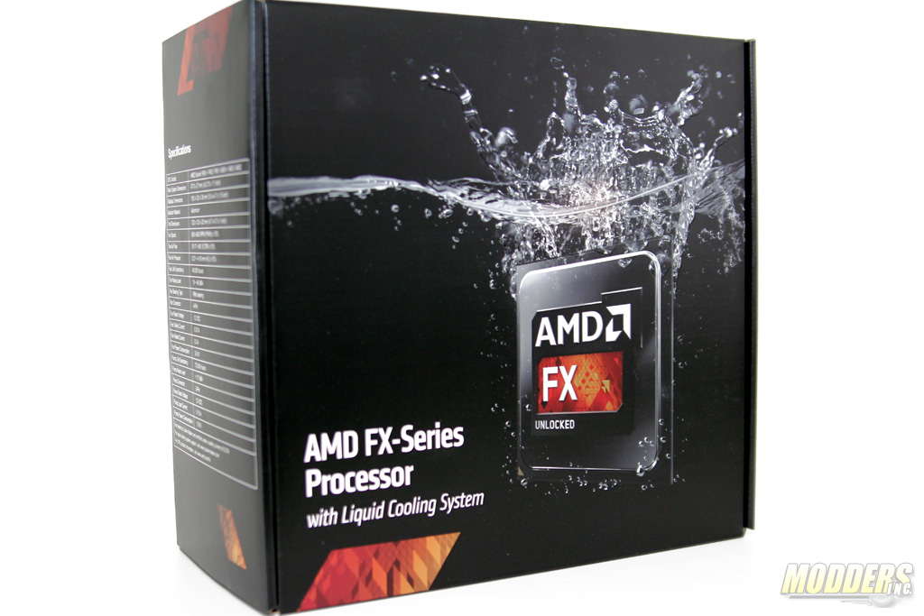 Amd Fx 9590 Processor Review Brute Almighty Modders Inc