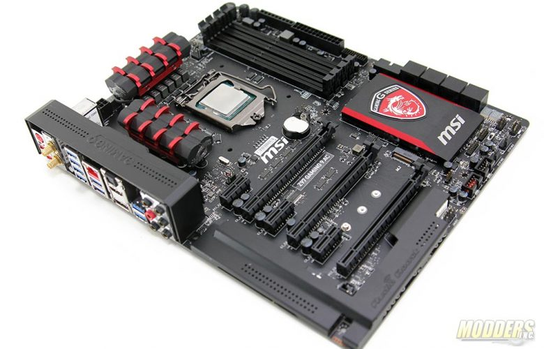 MSI Z97 Gaming 9 AC