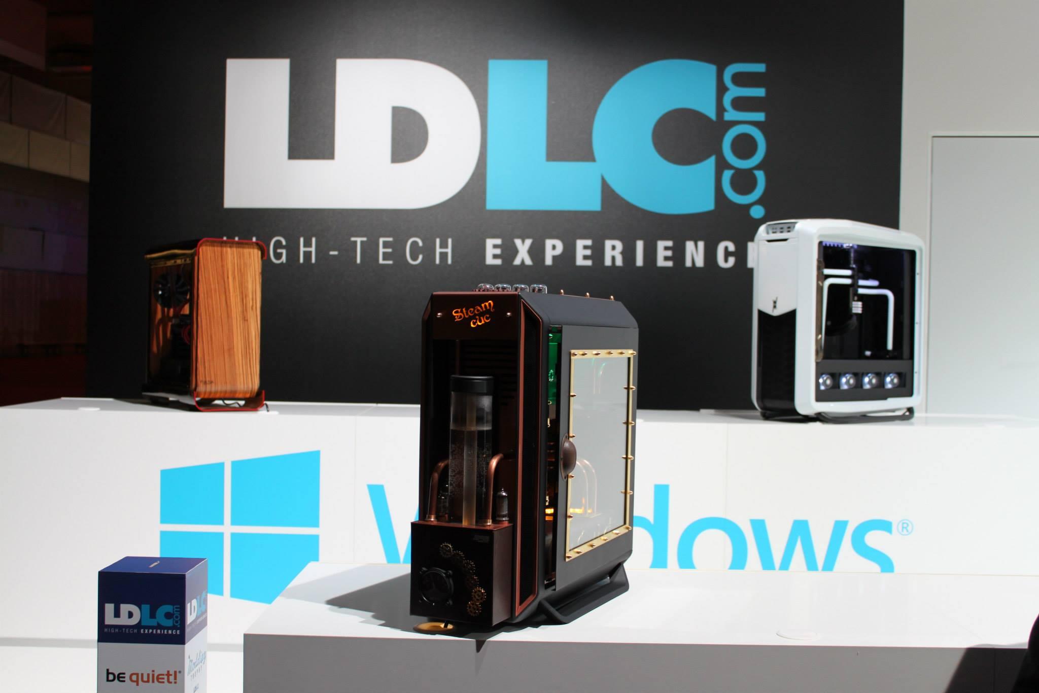 LDLC Modding 2014