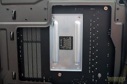 Seidon 120M Backplate