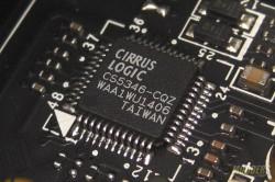 Cirrus Logic CS5346