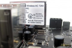 Wi-Fi Module installed