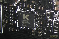 Killer E2205 Gigabit LAN