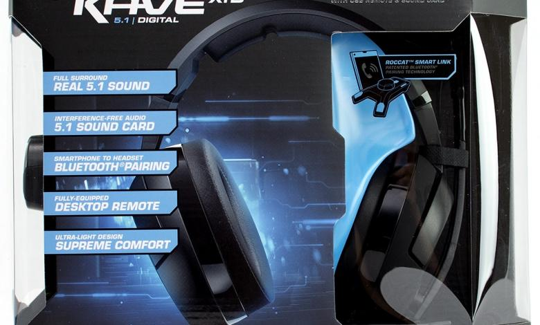 Photo of Roccat Kave XTD 5.1 Digital Headset Review
