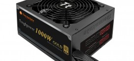 Thermaltake Launches new high wattage  Toughpower and Toughpower Grand Series Power Supply