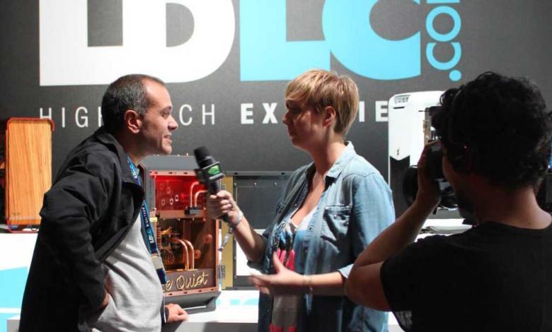 Photo of LDLC Modding Trophy 2014 at Paris Games Week