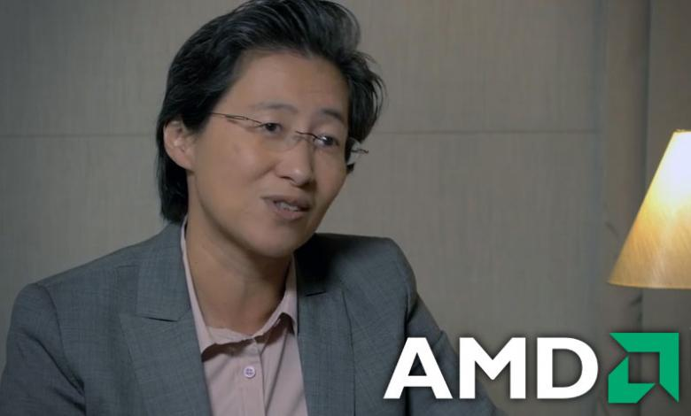 Photo of AMD Appoints Dr. Lisa Su as Chief Executive Officer