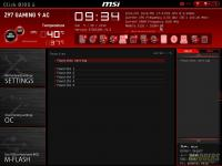 MSI Z97 Gaming 9 AC: Jack of All Trades 802.11ac, Bluetooth, DAC, Gaming, Headphones / Audio, MSI, WiFi, wireless, Z97 11