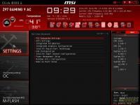 MSI Z97 Gaming 9 AC: Jack of All Trades 802.11ac, Bluetooth, DAC, Gaming, Headphones / Audio, MSI, WiFi, wireless, Z97 6