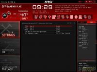 MSI Z97 Gaming 9 AC: Jack of All Trades 802.11ac, Bluetooth, DAC, Gaming, Headphones / Audio, MSI, WiFi, wireless, Z97 5