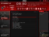 MSI Z97 Gaming 9 AC: Jack of All Trades 802.11ac, Bluetooth, DAC, Gaming, Headphones / Audio, MSI, WiFi, wireless, Z97 3