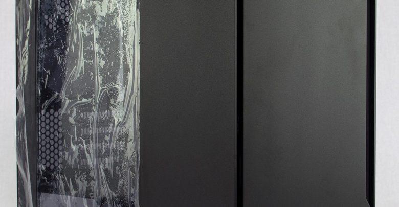 Photo of Phanteks Enthoo EVOLV Micro-Tower PC Chassis Review
