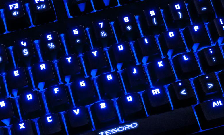 Photo of Tesoro Offers New Excalibur RGB Backlit Mechanical Keyboard