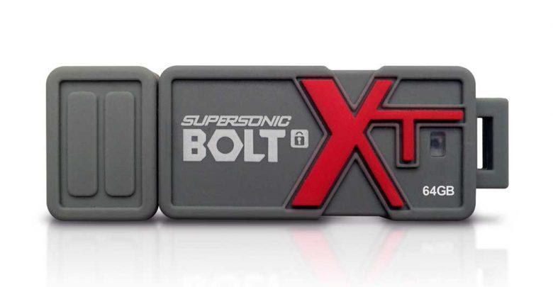 Patriot Bolt XT