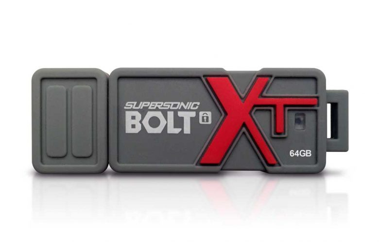 Patriot Bolt XT