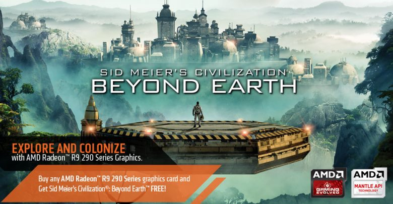 Photo of AMD Bundles Civilization Beyond Earth with R9 290 Series Video Cards