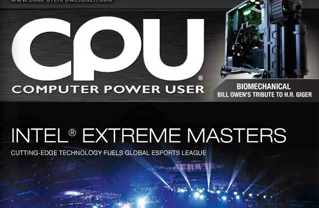 Photo of CPU Magazine Vol. 14 November Issue Now Available
