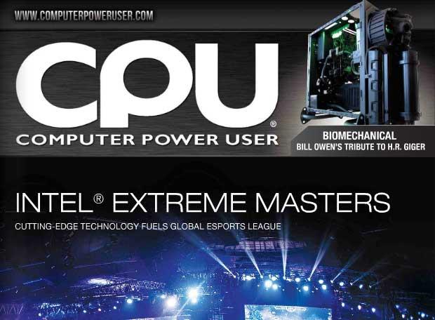 CPU Magazine November 2014