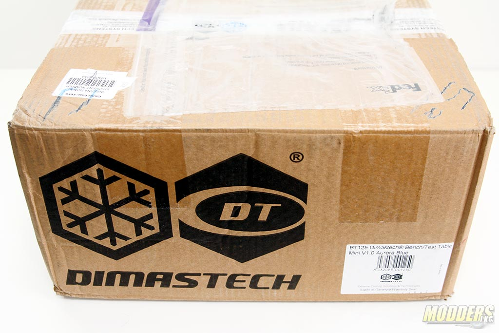 DimasTech Mini V1.0 Box