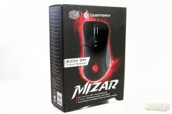 CM Storm Mizar Front Box