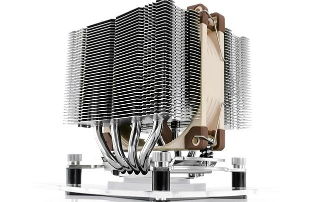 Photo of Noctua Introduces Three new 92mm Premium Coolers