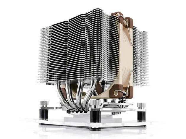 Photo of Noctua Introduces Three new 92mm Premium Coolers