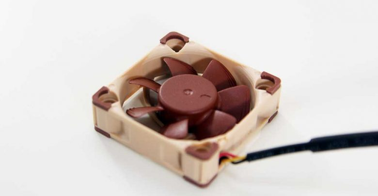 Photo of Noctua NF-A4, A8 and A9 Fans: Mighty Whispers