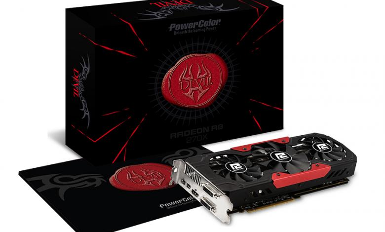 """Photo of PowerColor """"Name our Babies"""" Graphics Card Giveaway"""