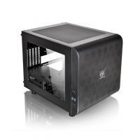 Thermaltake Core V21 Micro-ATX Stackable Case Now Available core v21, mATX, Thermaltake 1