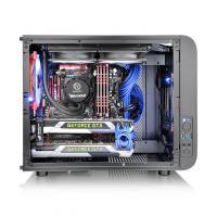Thermaltake Core V21 Micro-ATX Stackable Case Now Available core v21, mATX, Thermaltake 6