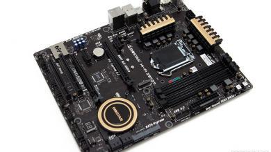 Biostar Hi-Fi Z97Z7 Motherboard