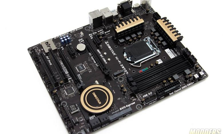Photo of Biostar Hi-Fi Z97Z7 Motherboard: The Importance of Looking Good