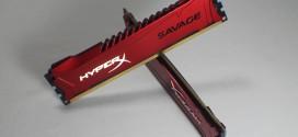 Kingston Savage Review (Photo 1)