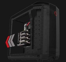 Photo of Origin PC MILLENNIUM Chassis Finally On Sale