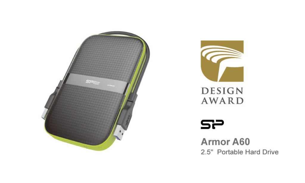 SPPR_Golden Pin Design Award 2014_Armor A60