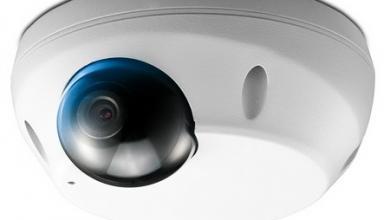 COMPRO TN2200 Mini-Dome Cloud Network Camera Review tn2200