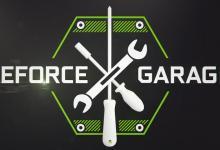 NVIDIA GeForce Garage Video Series GeForce, modding, Nvidia 27