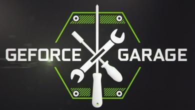 Photo of NVIDIA GeForce Garage Video Series