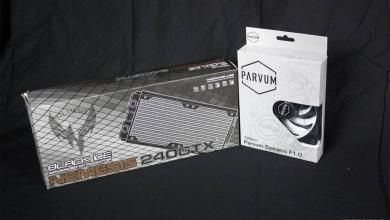 Photo of Under Pressure: Parvum F1.0 VS NoiseBlocker eLoop B12.2 Static Pressure Fan Comparison