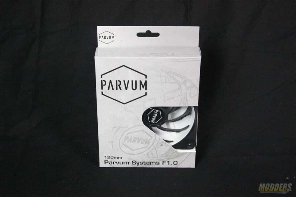 Under Pressure: Parvum F1.0 VS NoiseBlocker eLoop B12.2 Static Pressure Fan Comparison noiseblocker, parvum 1