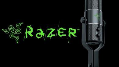 Razer Introduces New Seiren Studio-Grade Microphone Razer, seiren