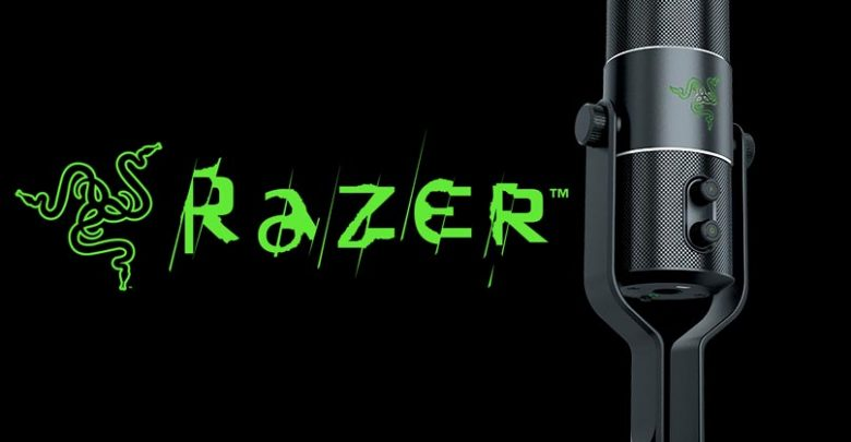 Photo of Razer Introduces New Seiren Studio-Grade Microphone