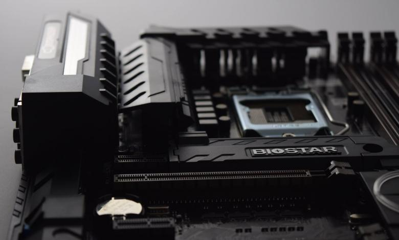 Photo of Biostar Previews New High-end Z97X Gaming Commander Motherboard