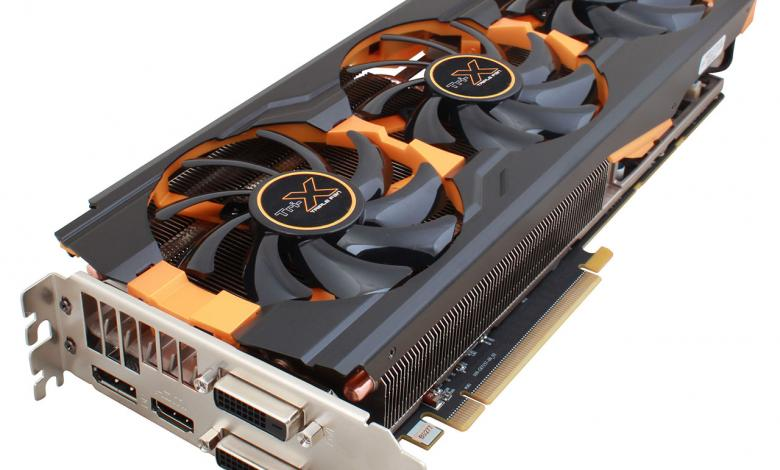 Photo of Sapphire R9 290X now has Tri-X cooler option, faster clocks and dual BIOS