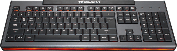 Photo of COUGAR Launches Their New 200K Gaming Keyboard