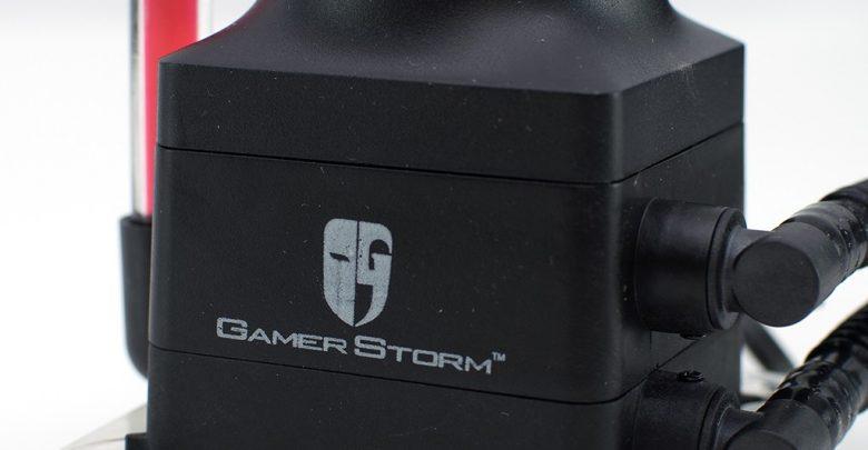Photo of DeepCool GamerStorm Captain 240 All-in-One Liquid CPU Cooler