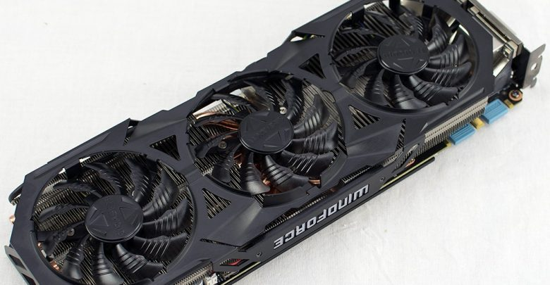 Photo of Gigabyte GTX 980 G1 Gaming 4GB Video Card Review