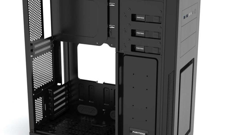 Photo of Phanteks Announces Enthoo Mini XL Case